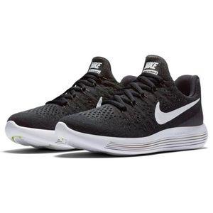 Nike Lunarepic Flynit 2 Black